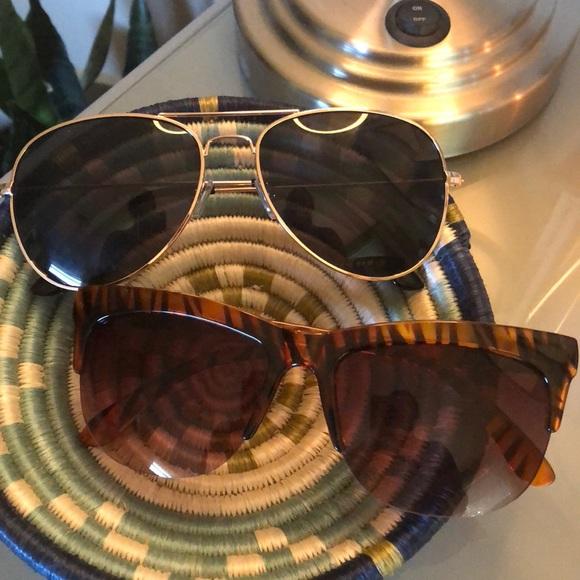 9297776b756 a new day Accessories - Bundle Item  Aviators   Cat Eye Sunglasses